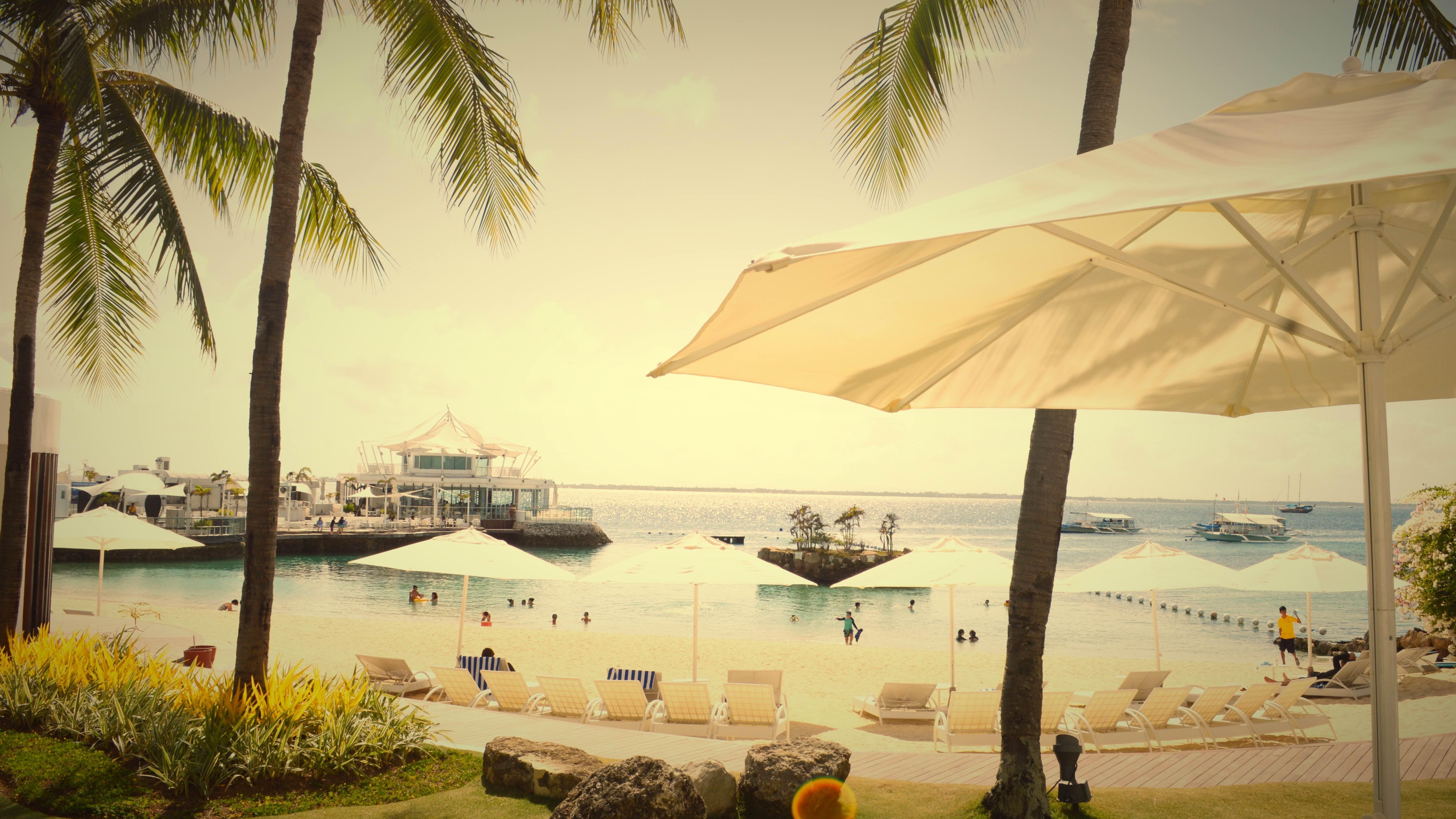 フィリピン・ビーチ・ホテル